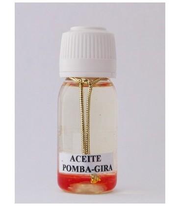 Aceite esotérico pomba gira (pequeño) al por mayor