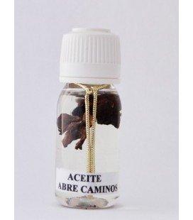 Aceite esotérico abre caminos (pequeño)