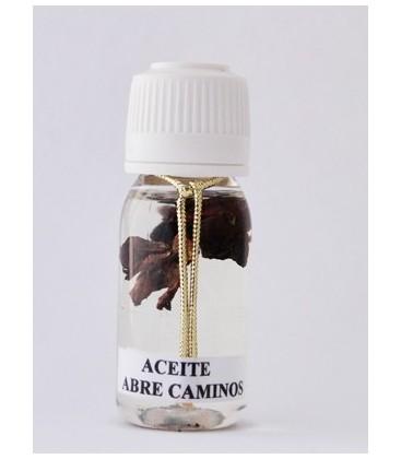 Venta de Aceite esotérico abre caminos (pequeño) al mayor