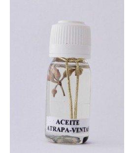 Aceite atrapa ventas (pequeño)