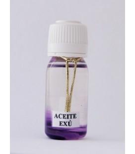 Aceite esotérico exú (pequeño)