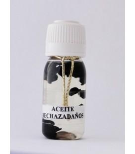 Aceite esotérico rechazadaños (pequeño)