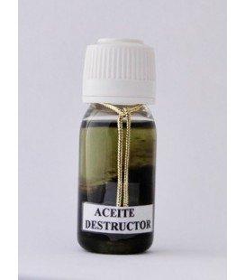 Aceite esotérico destructor (pequeño)