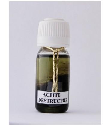 Venta de Aceite esotérico destructor (pequeño) al mayor