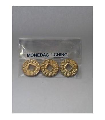 Venta de Monedas i-ching al mayor
