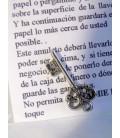 Venta de Abre caminos, amuleto 3 cm largo al mayor