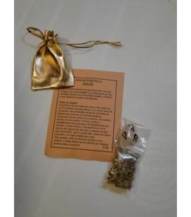 Amuleto rúnico salud