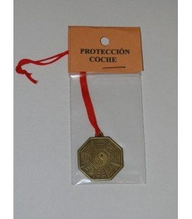 Protección coche