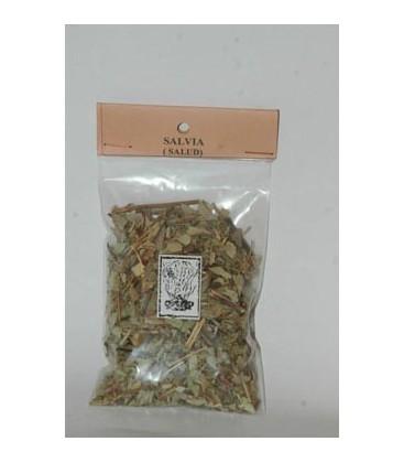 Venta de Salvia, triturada ( salud ) al mayor