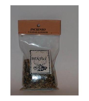Benjuí en grano ( 30 gr aprx ) al por mayor