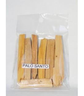 Palosanto cortado ( incienso ) 12 gr ( aprx)