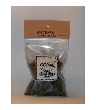 Venta de Copal en grano ( 50 gr aprx ) al mayor