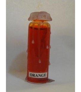 Tinta orange