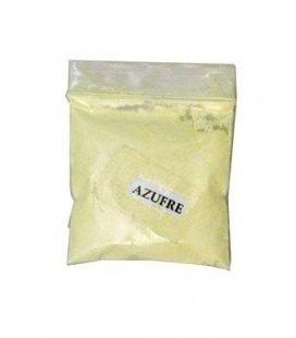 Azufre, 15 gr