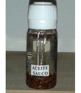 Aceite Sauco (pequeño)