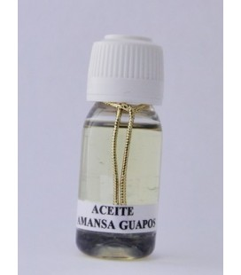 Aceite esotérico amansa guapos (pequeño)