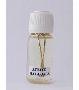 Aceite esotérico Hala jala (pequeño)