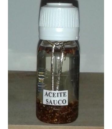 Venta de Aceite esotérico sauco (grande) al mayor