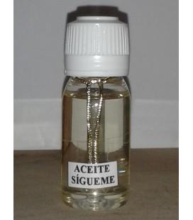 Aceite esotérico sígueme (grande)