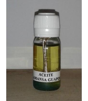 Venta de Aceite esotérico amansa guapos (grande) al mayor