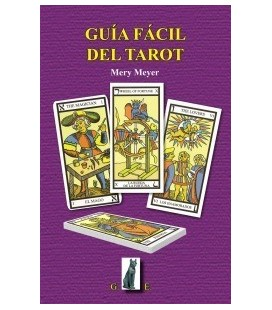 Guía fácil del Tarot, Mery Meyer