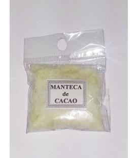 Manteca de cacao esotérica