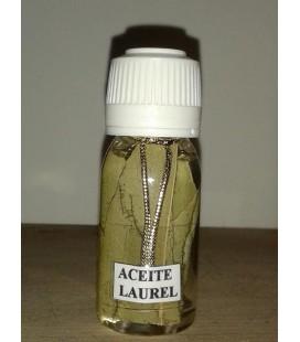 Aceite esotérico laurel (pequeño)