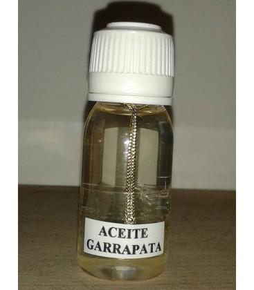 Venta de Aceite esotérico garrapata (pequeño) al mayor
