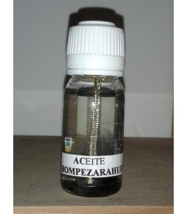 Venta de Aceite esotérico rompezarahuey (grande) al mayor