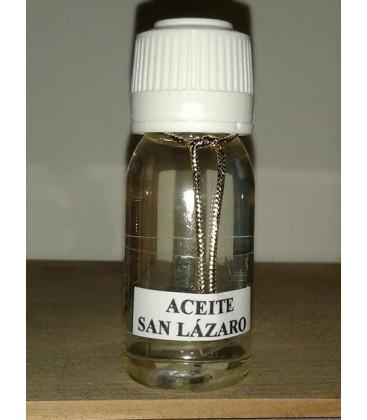 Venta de Aceite esotérico san Lázaro (grande) al mayor