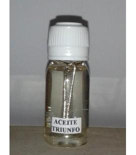 Aceite esotérico triunfo (pequeño)