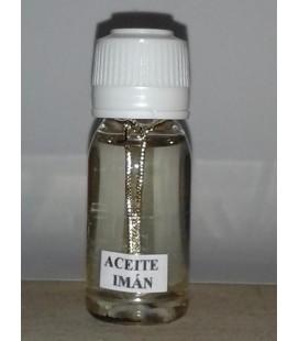 Aceite esotérico imán (grande)