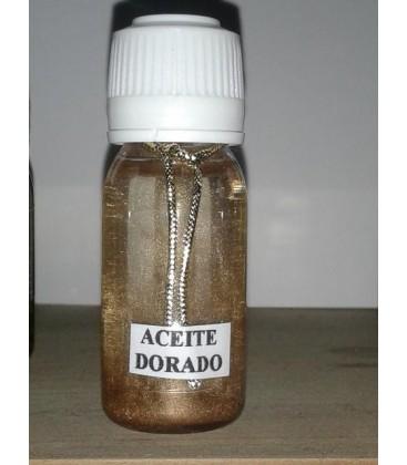 Aceite dorado (pequeño)