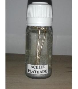 Aceite esotérico plateado (pequeño)