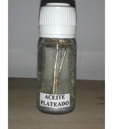 Venta de Aceite esotérico plateado (pequeño) al mayor