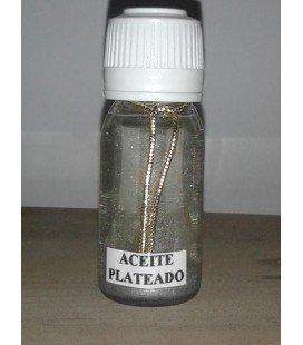 Aceite plateado (grande)