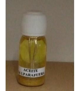 Aceite esotérico sal parafuera (pequeño)