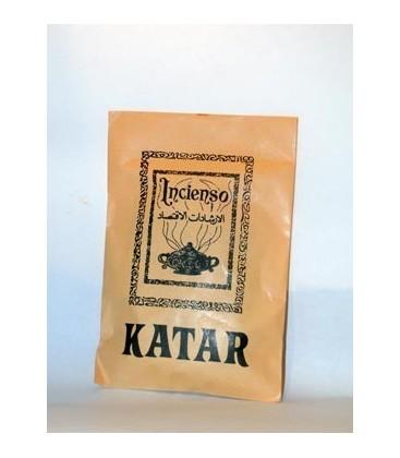 Venta de Incienso Katar ( paquete de 14 unidades ) al mayor