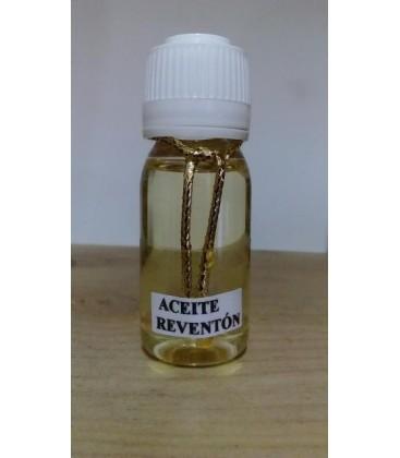 Venta de Aceite esotérico reventón (pequeño) al mayor