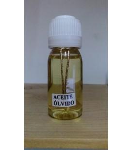 Aceite esotérico olvido (pequeño)
