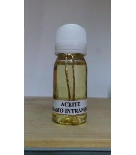 Aceite esotérico bálsamo intranquilo (pequeño)