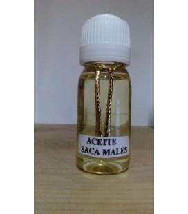 Venta de Aceite esotérico saca males (pequeño) al mayor