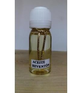 Venta de Aceite esotérico reventón (grande) al mayor