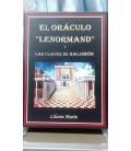 """Venta de El oráculo \\""""Lenormand\\"""" y las claves de Salomón al mayor"""