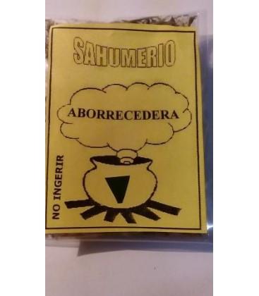 Venta de Sahumerio Aborrecedéra al mayor