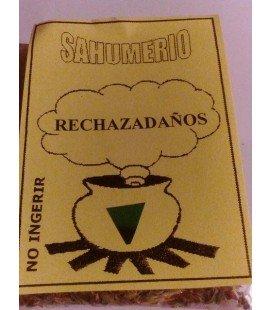 Sahumerio, Rechazadaños
