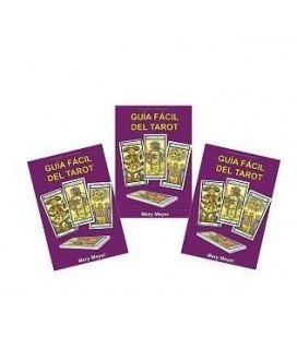 Guía fácil del Tarot, 3 unidades Mery Meyer