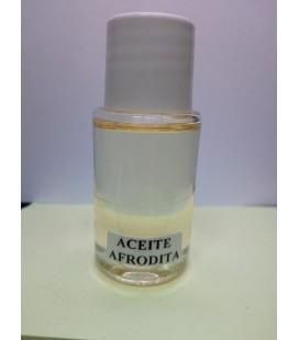 Aceite esotérico Afrodita pequeño