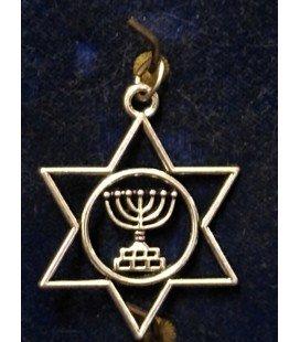 Amuleto la Kábala