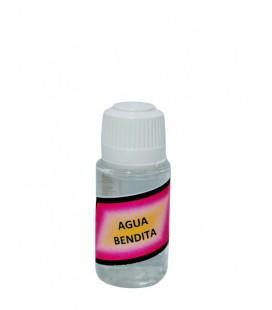 Agua bendita pequeña ( 20 ml.)